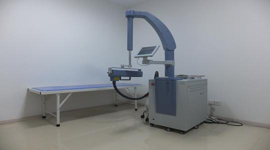 美国X-trac第二代308准分子光皮肤治疗系统